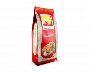 Al Amir Sesame Seeds 15 KG